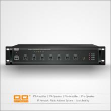 Lpa-480 OEM Hersteller Professionelle Endstufe mit 6 Zone