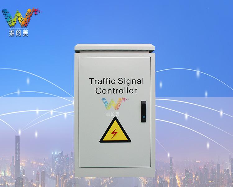 traffic signal controller_01