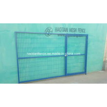 Fournisseurs de Chine 6 X10 FT Galvanisé Canada Panneau de clôture temporaire / Clôture de construction / Clôture temporaire