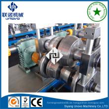 SIGMA Hut Form Metall Rotor Walze Formmaschine Metall Rolle geformt