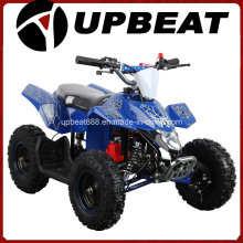 Upbeat 49cc Mini ATV Motocicleta ATV Kids Quad Bike