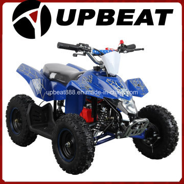 Upbeat 49cc Mini ATV Motorcycle ATV Kids Quad Bike