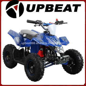 Upbeat 49cc Mini ATV Motocicleta ATV Kids Quad Bike