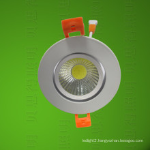Hot COB LED Down Light 5W