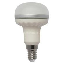 Cerâmica R50 5W E14 lâmpada de lâmpada LED