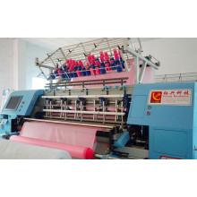 Yuxing Industrial Quilting Machine Garment Multi-Needle Macinery