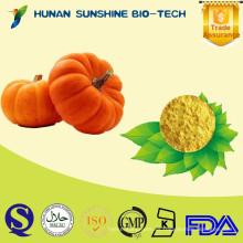 Harina seca vegetal de la calabaza de GMP Factory Supply como aditivo de la bebida