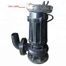 WQ series sewage submersible pumps,sewage lift pumps