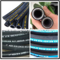 Custom made tractor hydraulic hoses for sale