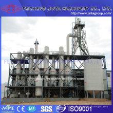 Verdampfer für Alkohol / Ethanol Ausrüstung Linie China Hersteller