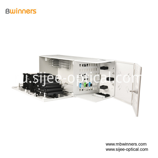Multi Operator Distribution Cabinet
