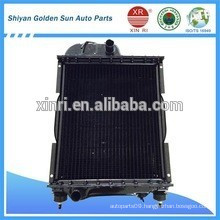 Copper Auto Parts Radiator Supplier For MTZ 70Y.1301.010
