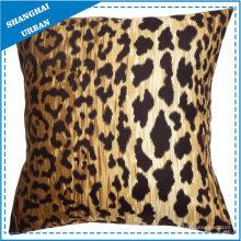 Домашнее украшение Животный принты Бросьте подушку