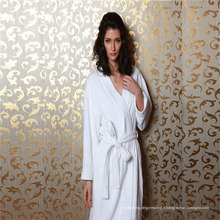 Hot Selling Wholesale Hotel Terry Cloth Bathrobe (WSB-2016031)
