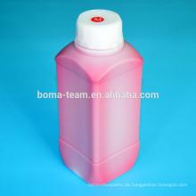 Tinte auf Lösungsmittelbasis Refill für Epson DX5 DX6 DX7 Druckkopf Außerhalb des Drucks