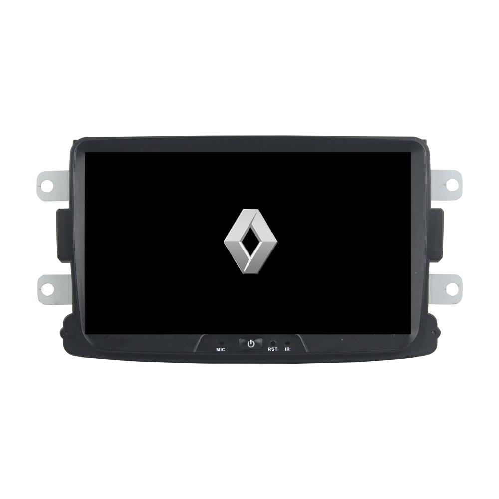 8 inch Touch screen RENAULT Duster Car DVD Player
