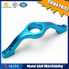 Service de fabrication personnalisé usinage précision cnc Pièces mécaniques