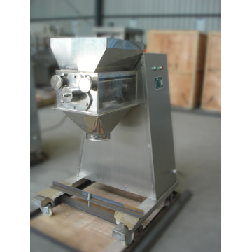 Swaying Granulator Machine Efficiency