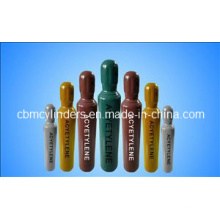 Seamless Steel Acetylene Cylinders