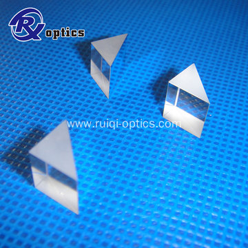Optical Glass 60 degree Prism