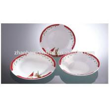 fancy hotel & restaurant crockery tableware