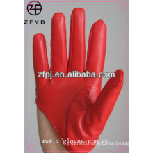 Hot Sale Lady Short Dancing Gloves