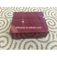 personalizado caixa de madeira decorativa atacada profissional