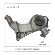 China Famous Supplier Auto Engine Parts Water Pump for Benz