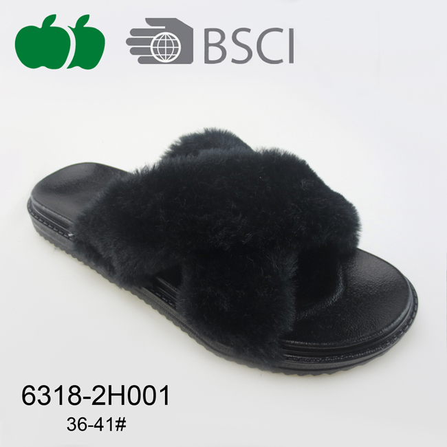 fashion women slipper