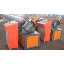 Quadro de porta de metal de alta qualidade faz a máquina