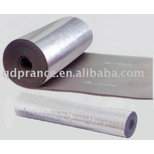 Emballage flexible en aluminium