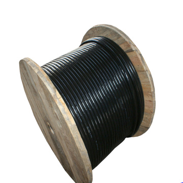 LSNH FR PVC Insulated Sheathed Armoured Control Cables