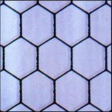 Hexagonal Wire Mesh Fabric