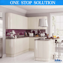 Pole 2016 New Color High Glossy Lacquer Kitchen Cabinet