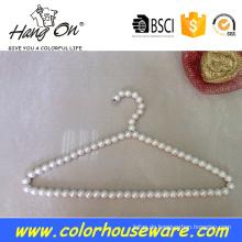 Ausgefallene Perle Aufhänger für Kleidung