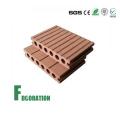 Suelo compuesto de madera plástica impermeable de la plataforma