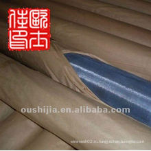 Оцинкованный промышленный сетчатый сетчатый фильтр и сетка из плетеной проволоки (заводская цена)