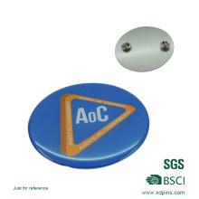 Kundenspezifisches Auto-Firmenzeichen-Abzeichen / Metallauto-Emblem