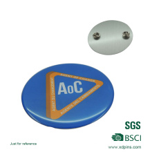 Logo de voiture personnalisé Badge / Emblème de voiture en métal