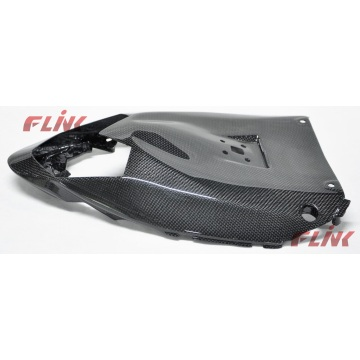Motorrad Carbon Fiber Parts Schwanz für Kawasaki 10r 08-09