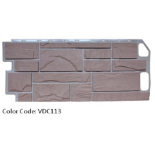 Faux Stone Wall Panel (2) (VD100201)
