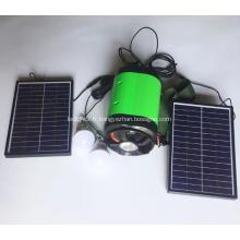 Audio multifonctionnel Bluetooth solaire portatif extérieur