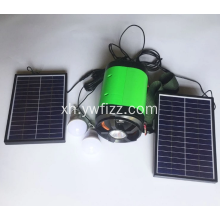 I-Outdoor Portable Solar Bluetooth Multifunctional Audio