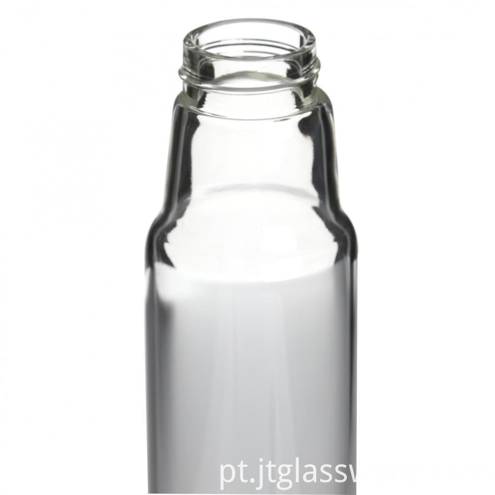 High Borosilicate Glass