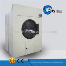 CE top heat pump tumble dryer