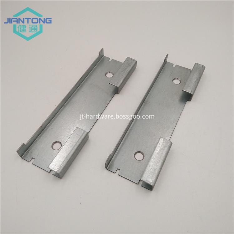 Galvanized Sheet Metal Parts