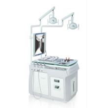 Ent (Ohr, Nost & Hals) Behandlungseinheit (JYK-E800)