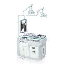 Ent (ухо, горло, нос и горло) Блок обработки (JYK-E800)