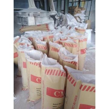 Espesantes de alta viscosidad Grado alimenticio Precio CMC en polvo