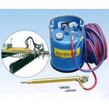 CE Approved Non-Pressure Gasoline Cutting Machines